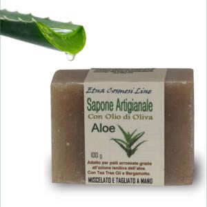 sapone-aloe