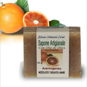 sapone-arancia